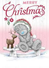 Pin by Kathie Holden on Holidays | Tatty teddy, Teddy pictures ...