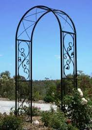 Small Picture Garden Arches Rose Arbours Farmweld