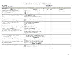 Professional Development Training Plan Template