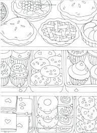 Exciting Symmetrical Coloring Pages Romantic Country Coloring Pages