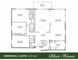 image of 3 bedroom 3 5 bath 1 story house plans unique 4 bedroom house 5 bedroom