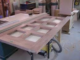 how to make a front doorCastles Exterior Door  Hudson Cabinet Making  8452252967