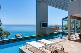 Amusing Malibu Beach House Architecture Images Inspiration ...