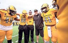 Kennesaw State Football Depth Chart 2018 Youth Will Be Evident As Kennesaw State To True Redshirt