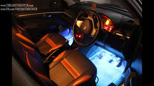 Swift Car Led Lights Lightmod Interior Ambient Music Controlled Led Lights In Car
