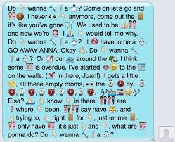 1 Funny Emoji Texts Emoji Texts Funny Texts