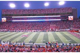 Nebraska Memorial Stadium Seating Chart Rows Nebraska Football Season Ticket Minimum Donation Levels