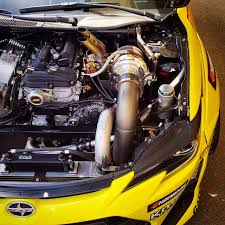 Fun fact: Our Toyota 2AR 2.7 litre 4 cylinder engine is one of the ...