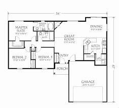 2800 square feet house plans elegant sq ft house plans single floor plan samples interior lovely