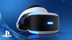 PlayStation VR - Virtual Reality and Augmented Reality Wiki ...