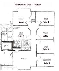 floor plan of the office. Floor Plan Of The Office. Below Is A Our Office Suites On L