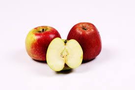 red apple slice. free download red apple slice