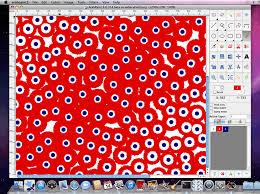Crochet Chart Software Mac Mac Arahpaint 5 Open Source Free Software For Textile