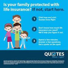 Individual Life Insurance Quotes