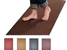 large memory foam rug kitchen mat size of rugats with extra bath