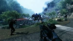 Crysis (2007) pc-ის სურათის შედეგი