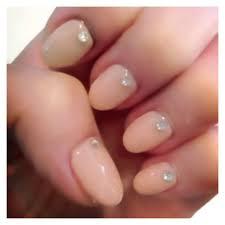 2014秋セルフネイル簡単デザイン短い爪のやり方流行りの色は