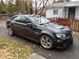 Used 2008 Pontiac G8 for Sale by Owner in Mackay, ID 83251