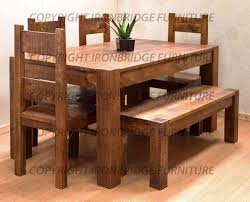Farmhouse Dining Table Sets Farm Table Chairs Xback Chairs At White Table Farmhouse Kitchen