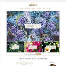 Solstice Bottomless Themes Responsive Wordpress Themes