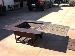 metal fire pit ideas contemporary custom pits lovely best welding images on and steel r14