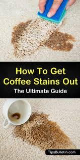For many, coffee is a necessity of life. 9 Clever Ways To Get Coffee Stains Out Coffee Staining Coffee Stain Removal Cleaning Hacks