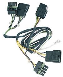 amazon com hopkins 42605 litemate vehicle to trailer wiring kit hopkins 42605 litemate vehicle to trailer wiring kit pico 6951pt 1991 1997 jeep