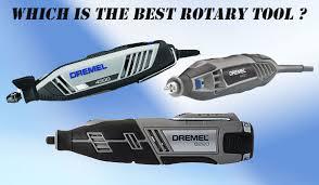 Dremel Tool Comparison Chart Dremel 4000 Vs 4300 Vs 3000 Vs 8220 Which Is The Best