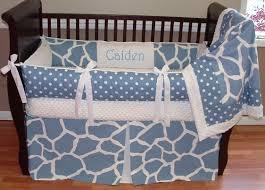 marvelous baby nursery room design using giraffe baby bedding minimalist boy baby bedroom decoration with