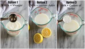 How To Macke How To Make Buttermilk Tastes Better From Scratch