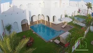 Villa Ulysse A Djerba Annonces Immobili Res Djerba Pinterest