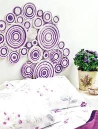 wall decoration ideas with paper paper wall decor ideas recycled things throughout wall decoration ideas with