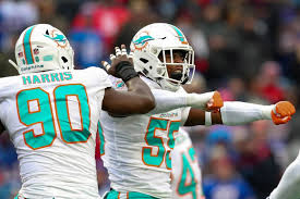 Dolphins Depth Chart They Are Who We Thought They Were