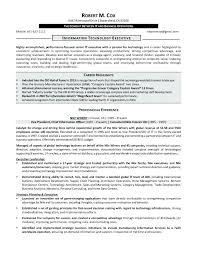 Hotel Management Resume Examples Hospitality Industry Format For