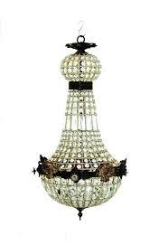 involved chandelier cleaner