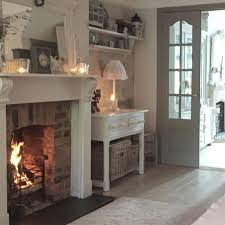 home fires cannot wait have a wonderful weekend lovelies x open fire glazed french doors wood flooring