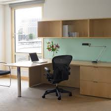 custom made office desks. custom made management office workwall solution desks i