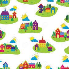 Risultati immagini per case vacanze stilizzate