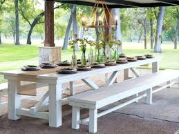 easy diy outdoor dining table. medium size of rustic outdoor table diy tables sydney furniture ideas easy dining e