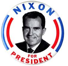 「1969年  richard nixon elected president」の画像検索結果
