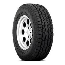 Toyo Open Country A T Ii 275 70r18