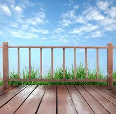Balcony Fence balcony fence stock photos & pictures royalty free balcony fence 5346 by xevi.us