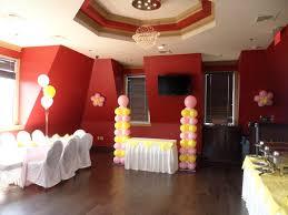 Cuban Party Decorations Pink Yellow Polka Dots Party Party Decorations By Teresa