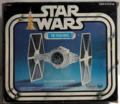 Star Wars Cabinet Darth Vaders Star Destroyer Playset Branded In The 80s