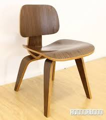 picture of eames lounge chair wood lcw replica