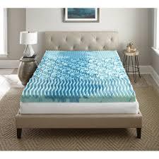 Lane Furniture Bedroom Lane Furniture Sleep Cool Gellux 4 Memory Foam Mattress Topper