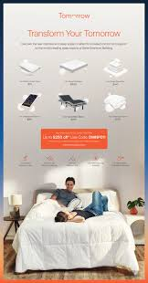 lomrrowtransform your tomorrowdiscover the new mattress and sleep system crafted for unrivaled comfort and supportby the