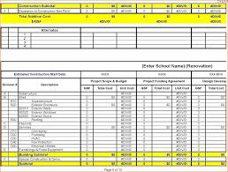 Apartment Comparison Excel Template Apartment Comparison Template Austinroofing Us