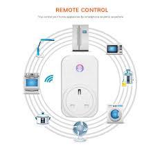 Insignia Wireless Remote Shutter Control Nikon Compatibility Chart Lingan Swa1 Socket Wireless Remote Control Outlet Switch Ebay