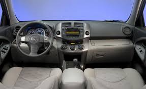 Toyota RAV4. price, modifications, pictures. MoiBibiki